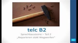 B2 Telc Smizona