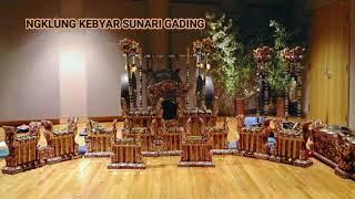 Download Mp3 Gambelan Bali Angklung Kebyar Sunari Gading