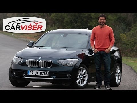 BMW 116i Test Sr Review English subtitled