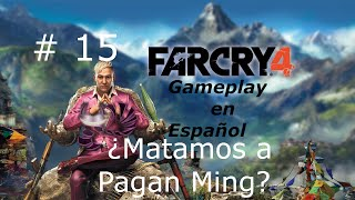 Vídeo Far Cry 4
