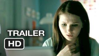 Haunter Official Trailer #1 (2013) - Abigail Breslin Movie HD