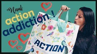 👌 HAUL ACTION ★ De tout ! Comme d'hab ! 😛