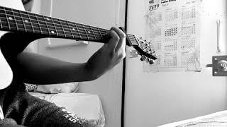 Ikaw ang dahilan by narex guitar cover