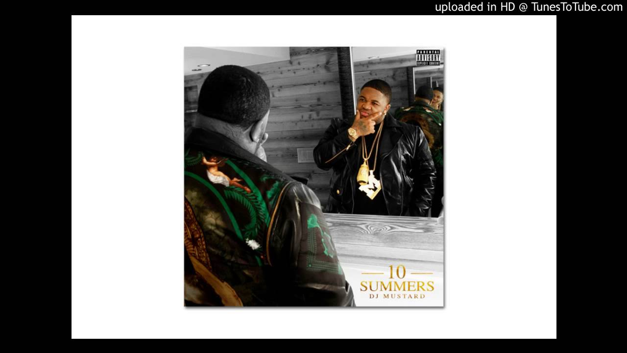 DJ Mustard - Throw Your Hood Up (Ft  Dom Kennedy, Royce, and RJ)