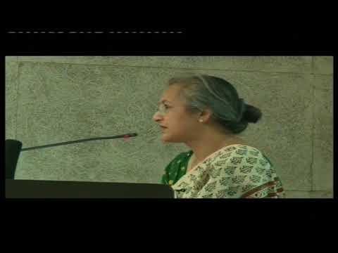 05 Rajeswari S  Raina on Dialogue SSS  Rethinking the Social Contract of Science