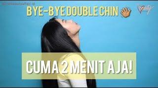 5 Gerakan Menghilangkan Double Chin yang bisa dilakukan di Kantor, Sekolah, Kuliah!