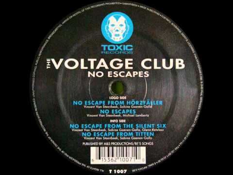 Voltage Club - No Escape From Hörsfäller mp3