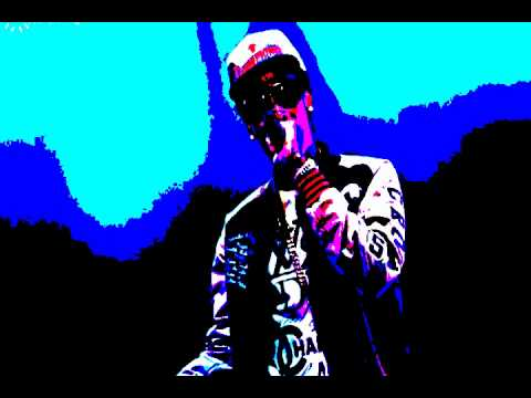 Wiz Khalifa Mezmorized *HQ