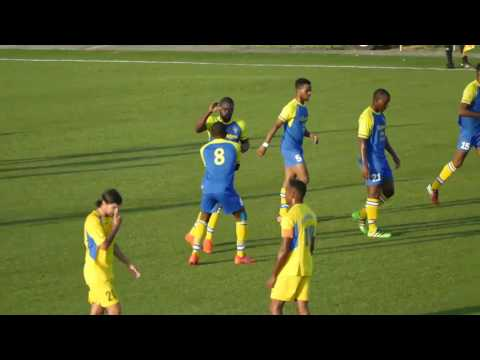 Final Third Episode 4 (highlights) Digicel Premier League 2nd round