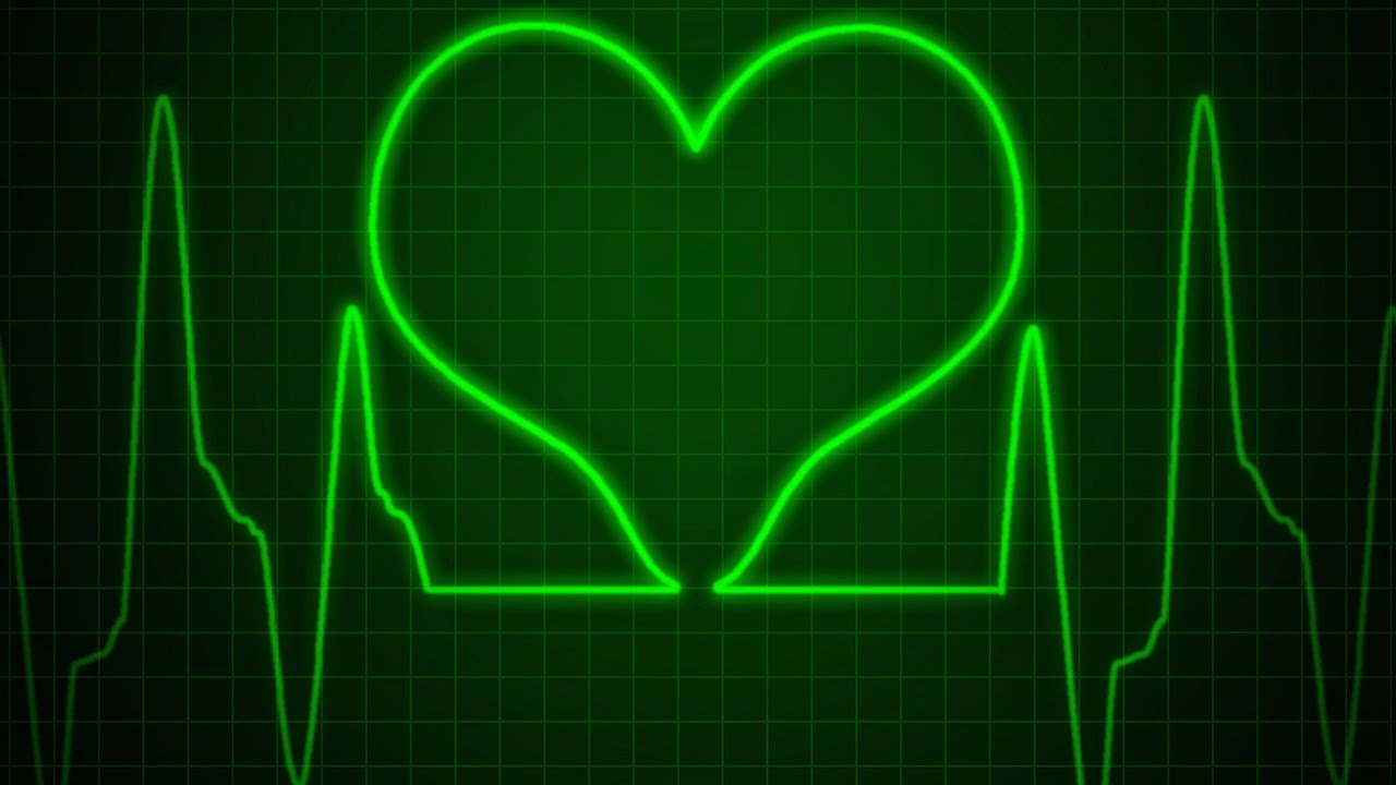 Heart Beat Irregular Gif