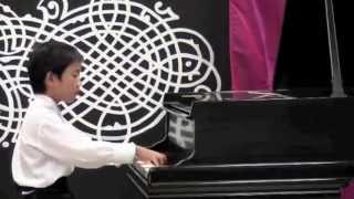 Malvyn Lai (9)Frédéric Chopin