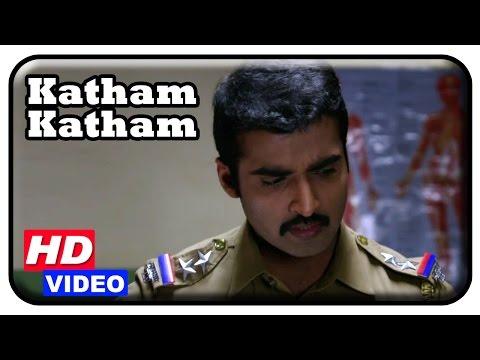 Katham Katham Tamil Movie | Scenes | Natarajan Changes His Attitude | Nandha | Sharika