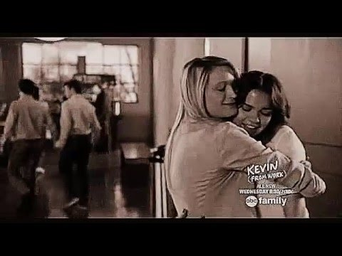 Stef & Callie ~Stand by You