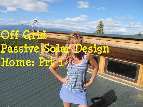 Off Grid Home Design
