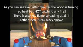 Thermo Treated Wood Asch.wmv