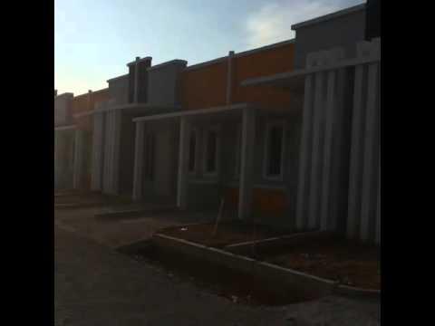 Rose point - batam centre. Batam house for sale