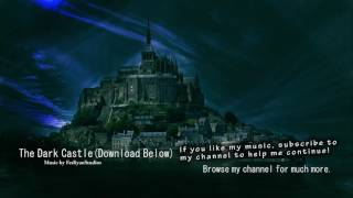 Gothic Medieval Fantasy Castle