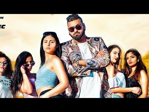 Fake Real (Full Video) Elly Mangat I Raja Game Changerz | Latest Punjabi song 2019
