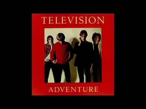 Television - Ain't That Nothin' (single version)