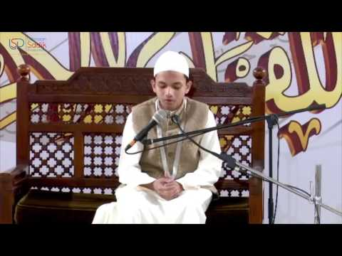 HD | Heart Rendering Recitation | Hafiz Muhammed Zakariya (Bangladesh) |