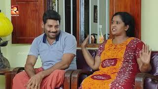 Aliyan Vs Aliyan  Comedy Serial  Amrita TV  Ep  376   അമ്മ അമ്മായിഅമ്മ  2018