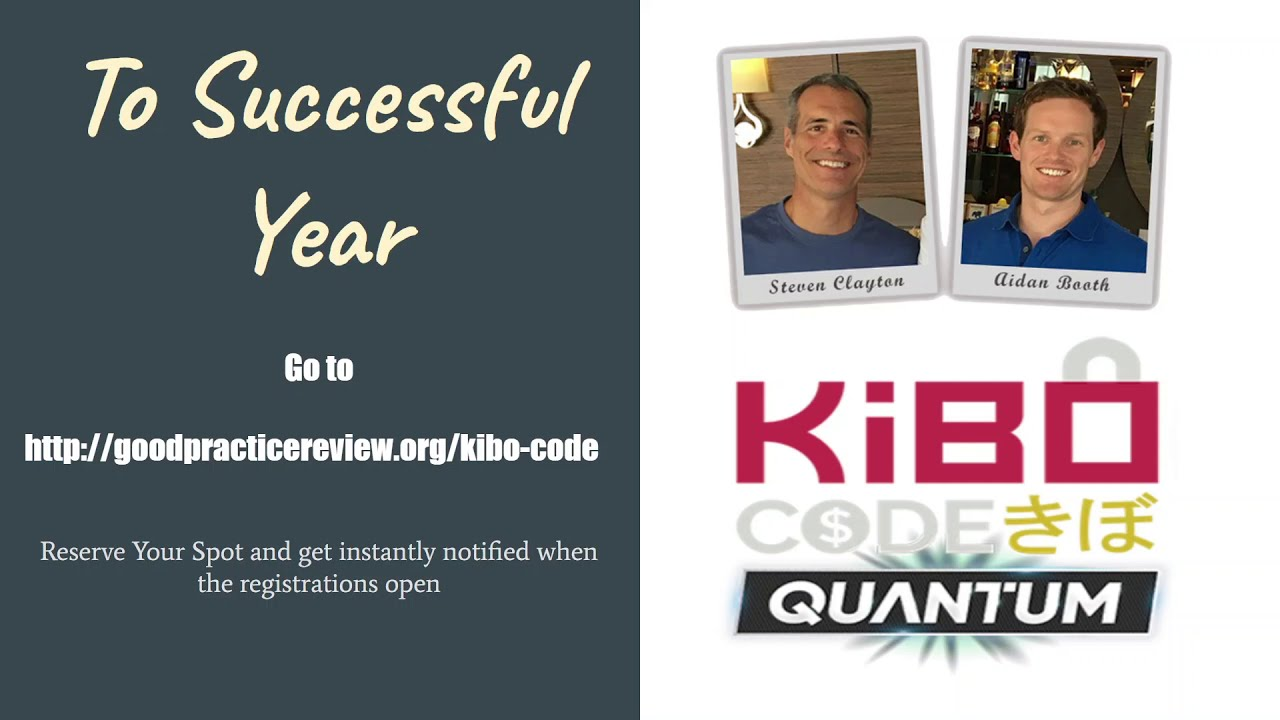 The Kibo Code Quantum HONEST Review [2021 Updated] - Is KIBO Code a Scam?