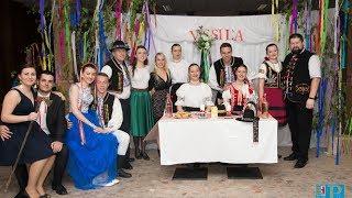 15. Rusínska zábava v Košiciach