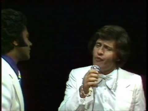 Joe Dassin & Johnny Mathis Killing me softly