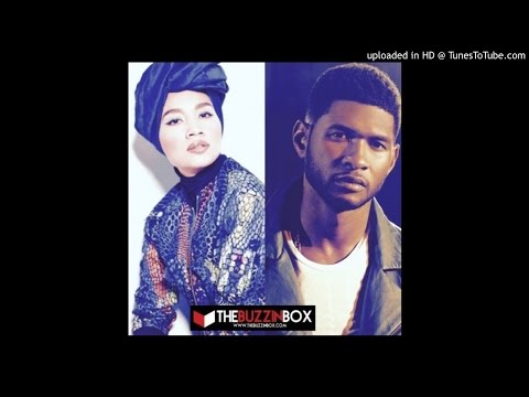 Yuna ft. Usher - Crush (DJ Michbuze Kizomba Remix)