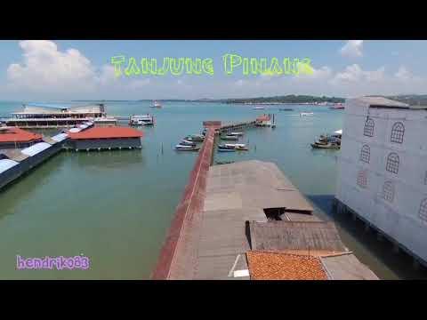 Tanjung Pinang Pel Sri Bintan Pura