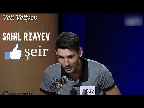 Sahil Rzayev sevgilim