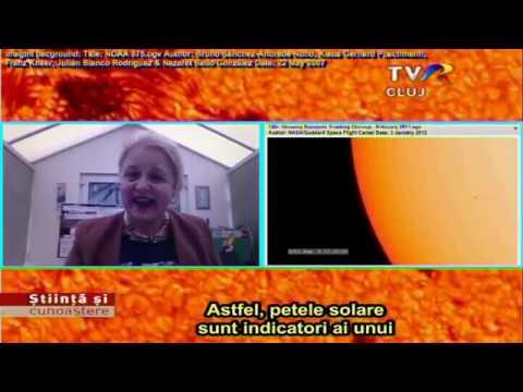 Clima si Soarele Pt 1 - Adevaruri ascunse