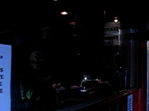 Dave Clarke Rex Club 25-01-08