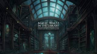 Baixar Adventure Fantasy Music - The Magic Waltz in the Library