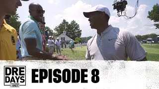 Andre Iguodala on the Tiger Hunt | Dre Days Episode 8