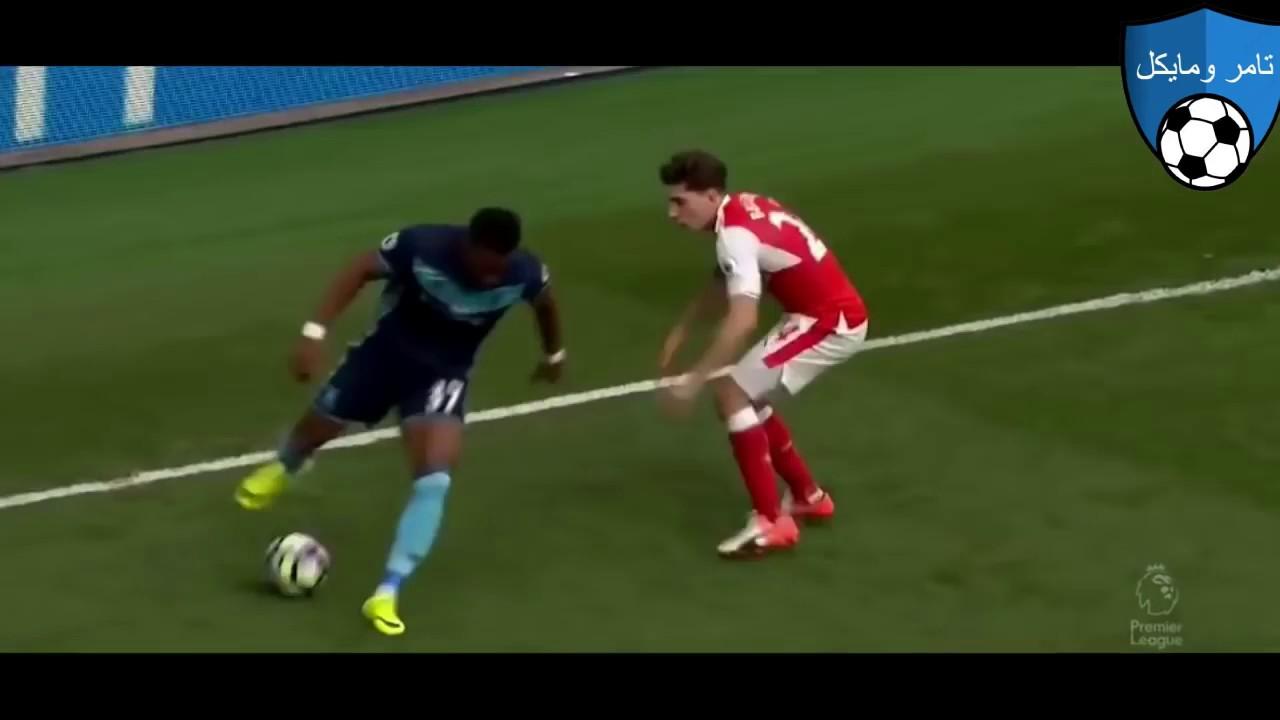 مهارات كره القدم العالميه Youtube