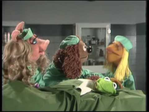The very best of The Muppet Show ~ Part One {Vol 1}
