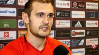James Hanson on rivals