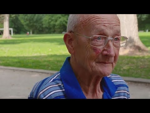 'Helemaal alleen, dat kan niemand volhouden' - Serie Bart Boonstra aflevering 2
