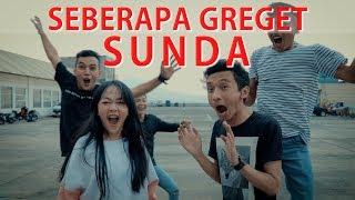 Video SAKUMAHA GREGET JADI URANG SUNDA download MP3, 3GP, MP4, WEBM, AVI, FLV November 2018