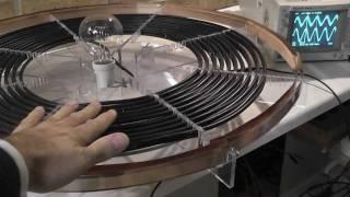 Tesla Wireless Power Transmission, Part 2