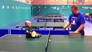 [video hài] tuổi nhỏ tài cao