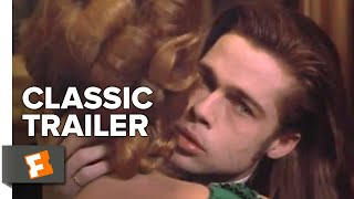 Interview With the Vampire (1994)  1  Movieclips Classic s