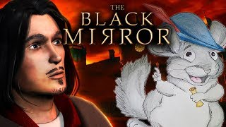 The Black Mirror PC Review - Adventure Game Geek: Episode 9