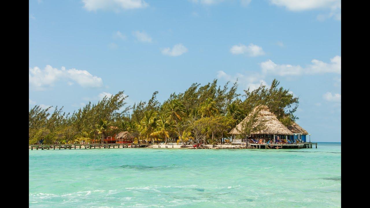 Coco Plum Island Resort Stann Creek District Belize