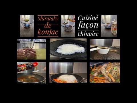 cuisiner-des-shirataky-de-konjac-façon-nouilles-chinoise-cook-chinese-noodle-style-konjac-shirataki