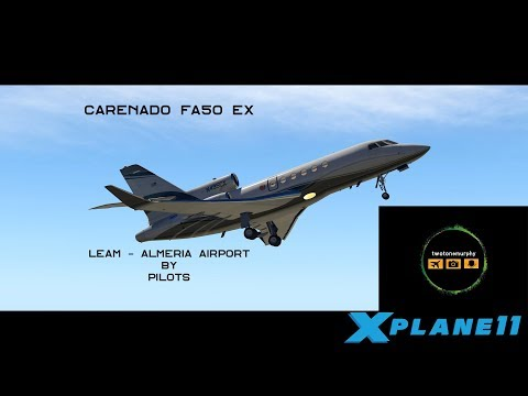 FA50 EX XPLANE 11