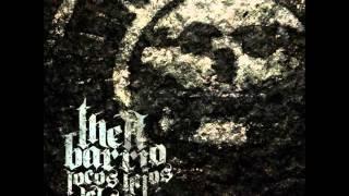 Thell Barrio - 05.- Sentimientos De La Nación