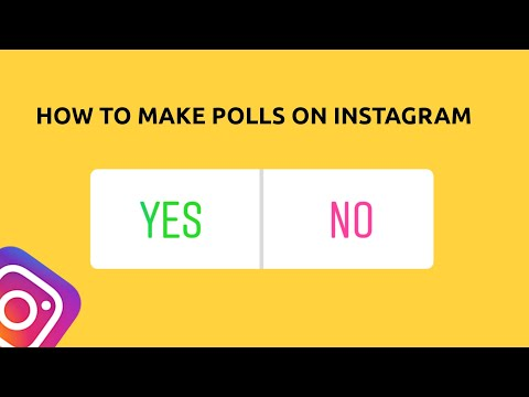 How to use Poll in Instagram Story • Instagram Voting Feature 2017