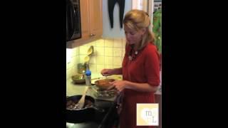 Healthy Mexican Lasagna Recipe